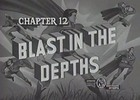 SUPERMAN - 1948 - CHAP 12 - BLAST IN THE DEPTHS