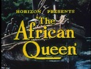 THE AFRICAN QUEEN - MOVIE TRAILER - 1951