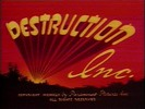 Thumbnail SUPERMAN - DESTRUCTION INC. - CARTOON - 1942 - ANIMATION