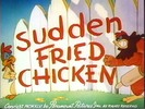 SUDDEN FRIED CHICKEN - CARTOON - 1946 - NOVELTOON - COMEDY