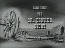 Thumbnail WAGON TRAIN - THE DR. DENKER STORY - WESTERN - TV SHOW
