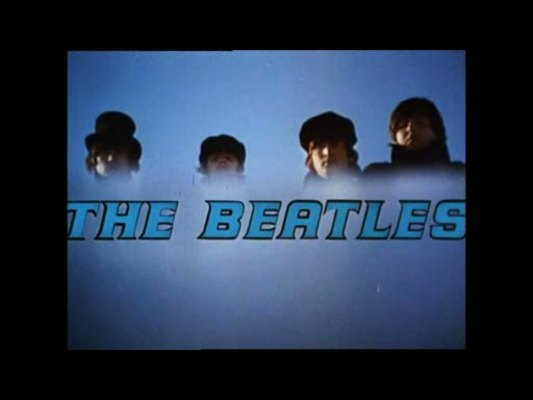 Product picture HELP! - THE BEATLES - MOVIE TRAILER - 1965