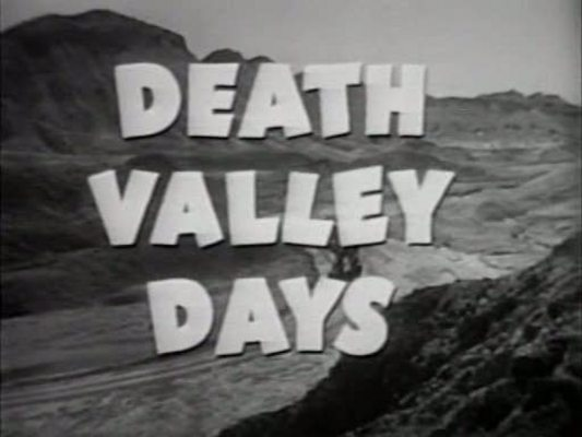 Product picture DEATH VALLEY DAYS - TV SHOW - 1953 - WESTERN - SERIES